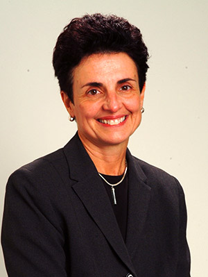Ana L. Oliveira, President & CEO, The New York Women's Foundation